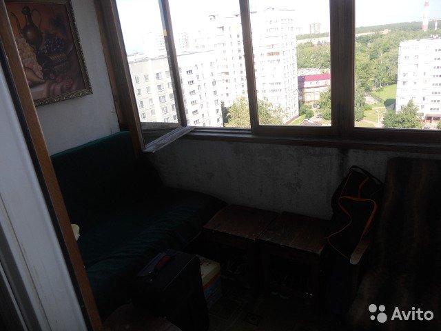 1 ком. квартира г.Раменское ул.Приборостроителей