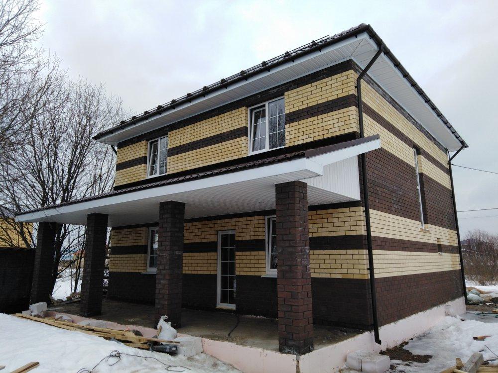 Дом Московская область г.Раменское