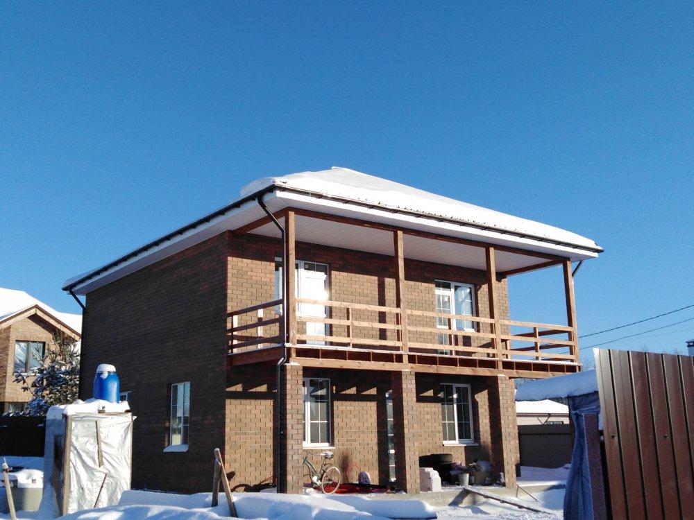 Дом с участком г.Раменское ул.Сергея Белокурова